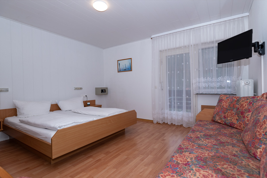Zimmer Hotel Bären