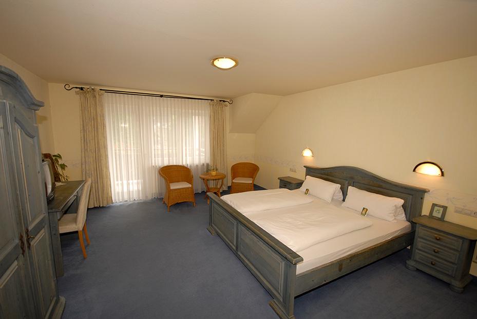Zimmer Hotel Bären Stube